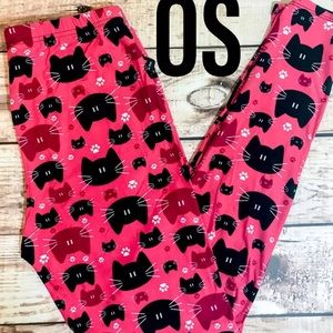 Women's OS leggings